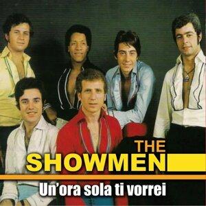 The Showmen, Napoli Centrale Foto artis