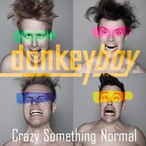 donkeyboy 歌手頭像