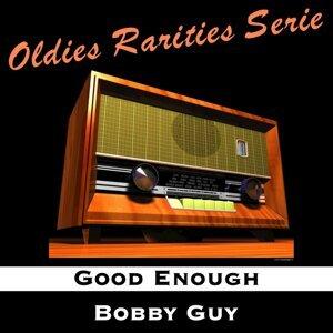 Bobby Guy Foto artis