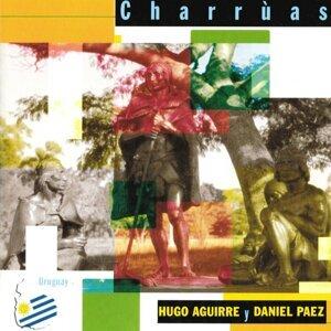 Hugo Aguirre, Daniel Paez Foto artis