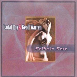 Badal Roy, Geoff Warren Foto artis