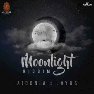 Aidonia, Jayds Foto artis