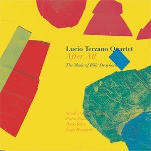Luciano Terzano Quartet Foto artis