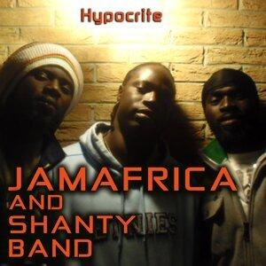 Jamafrica, Shanty Band Foto artis