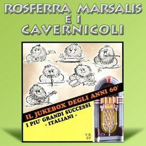 Rosferra Marsalis, Cavernicoli Foto artis