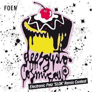 Electronic Petz SLOK Remix Contest Foto artis