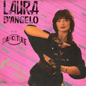 Laura D'Angelo, La Danceterie Foto artis