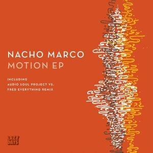 Nacho Marco
