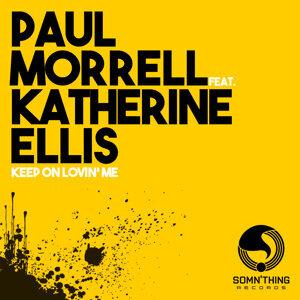 Paul Morrell 歌手頭像