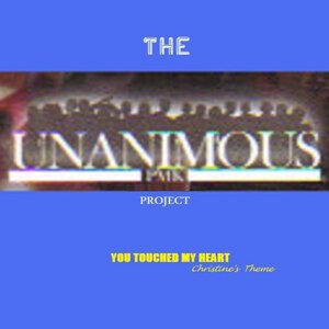 The Unanimous Project Foto artis