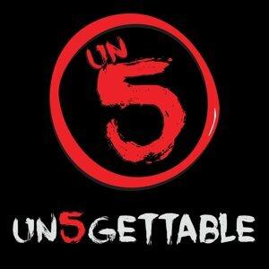 Un5gettable Foto artis