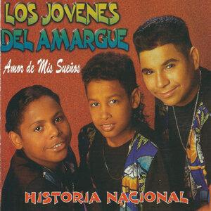 Los Jovenes Del Amargue Foto artis