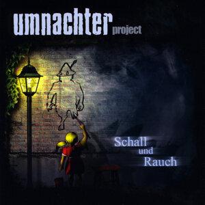 Umnachter Project Foto artis