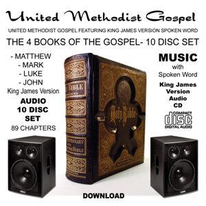 United Methodist Gospel Foto artis