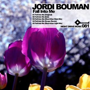 Jordi Bouman 歌手頭像