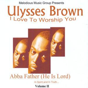 Ulysses Brown Foto artis