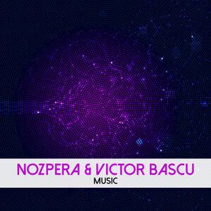 NozPera & Victor Bascu Foto artis
