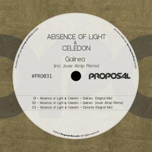 Absence of Light & Celedon Foto artis