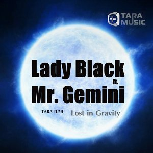 Lady Black featuring Mr. Gemini Foto artis