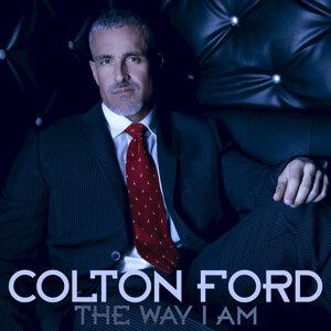 Colton Ford 歌手頭像
