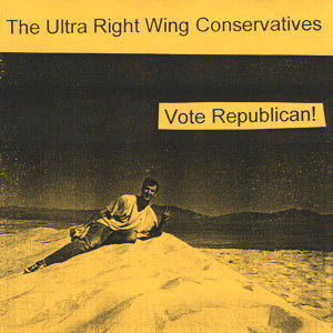The Ultra Right Wing Conservatives Foto artis