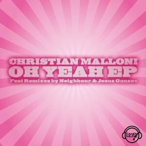 Christian Malloni 歌手頭像