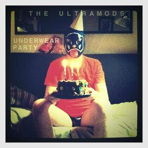 The Ultramods Foto artis