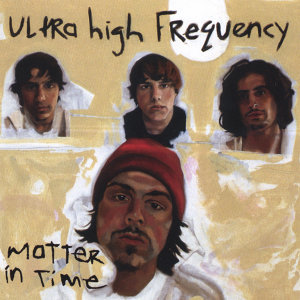 Ultra High Frequency Foto artis