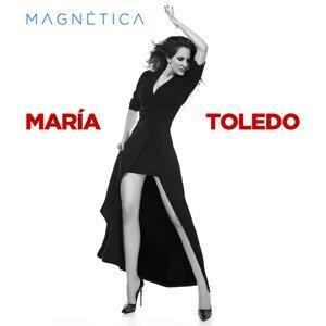 Maria Toledo 歌手頭像