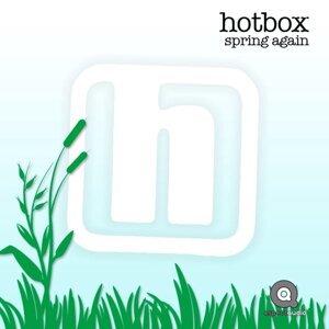 Hotbox 歌手頭像