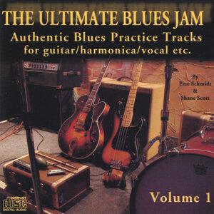 The Ultimate Blues Jam Vol. 1 Foto artis