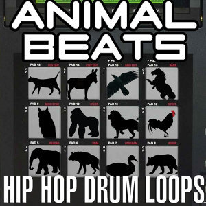 Ultimate Animal Sounds Foto artis