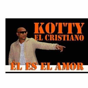 Kotty El Cristiano Foto artis