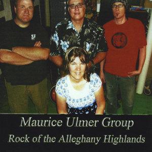 Maurice Ulmer Group Foto artis