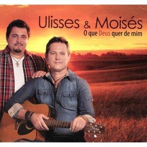 Ulisses, Moisés Foto artis