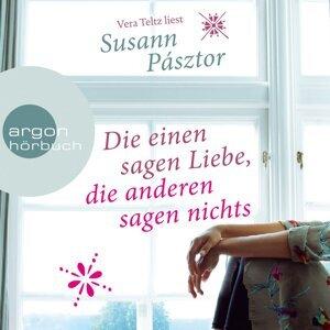 Susann Pásztor Foto artis