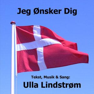 Ulla Lindstroem Foto artis