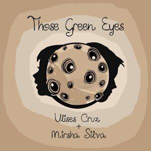 Ulises Cruz, Mirsha Silva Foto artis