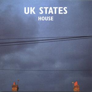 UK States Foto artis