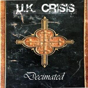uk Crisis Foto artis