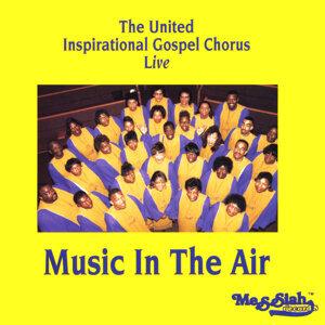 The United Inspirational Gospel Chorus Foto artis