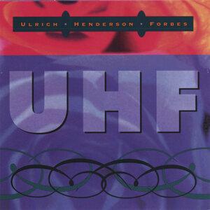 UHF - Ulrich Henderson Forbes Foto artis