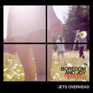 Jets Overhead 歌手頭像