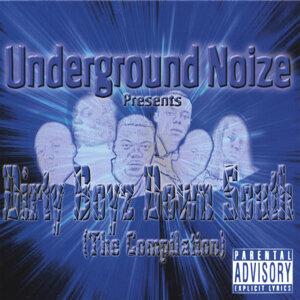 Underground Noize Foto artis