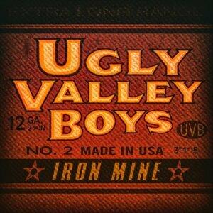 Ugly Valley Boys Foto artis