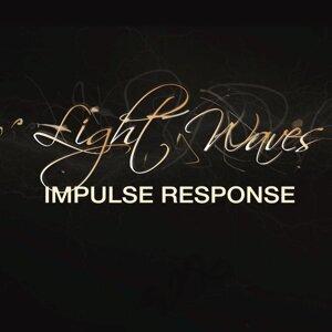 Impulse Response Foto artis