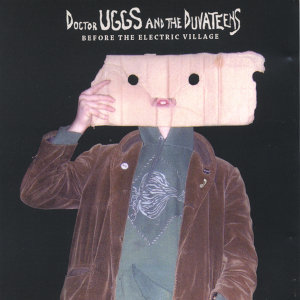 Doctor Uggs And The Duvateens Foto artis