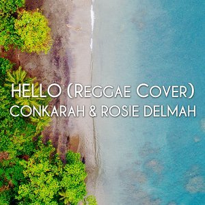 Conkarah & Rosie Delmah Foto artis