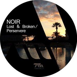 Noir & Hendrik Burkhard featuring HRRSN Foto artis