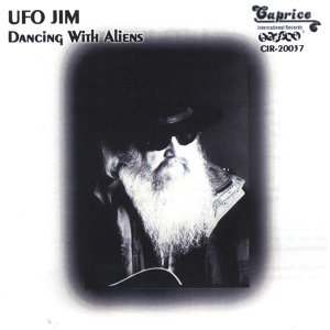 UFO JIM Foto artis